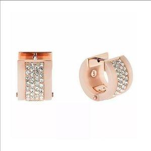 NWOT Michael Kors Earrings